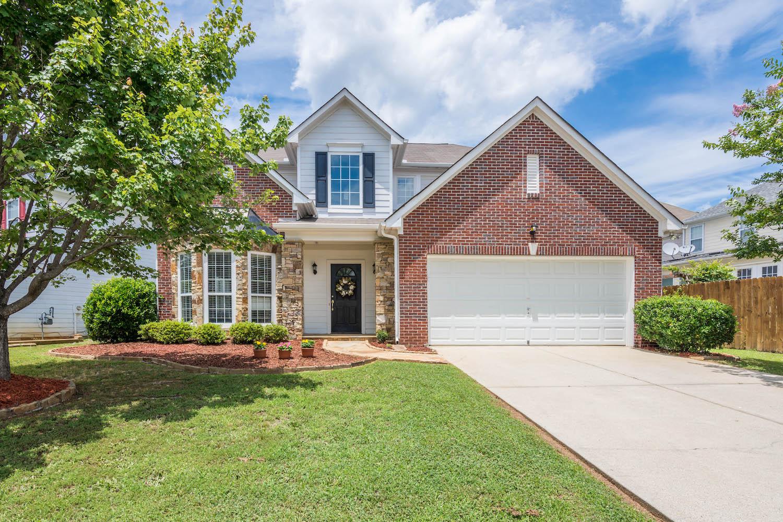 6439 Alder Ln Atlanta Real Estate