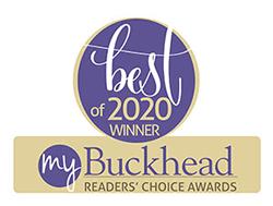Buckhead RC 2020