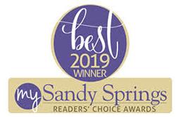 Sandy Springs 2019